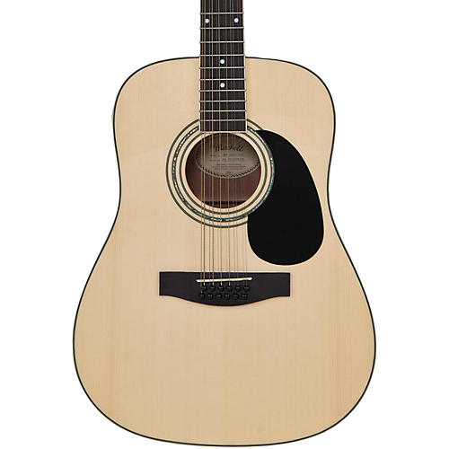 Mitchell D100S12E 12-String Dreadnought Acoustic-Electric Guitar thumbnail