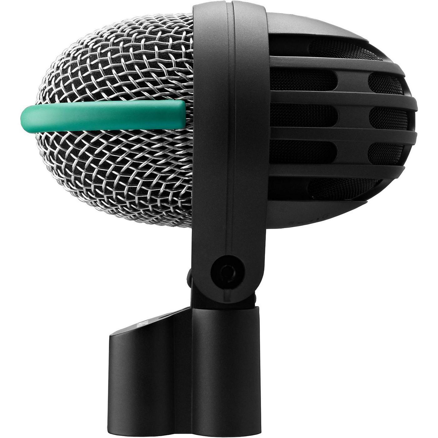 AKG D112 MkII Professional Bass Drum Microphone thumbnail