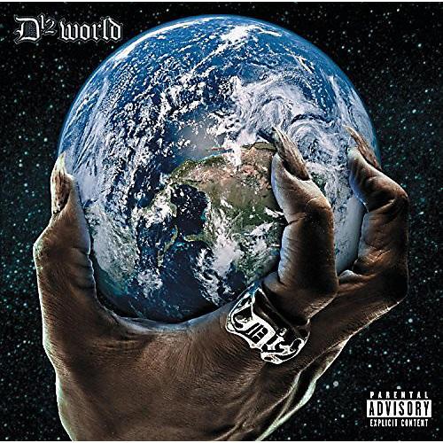 Alliance D12 - D12 World thumbnail