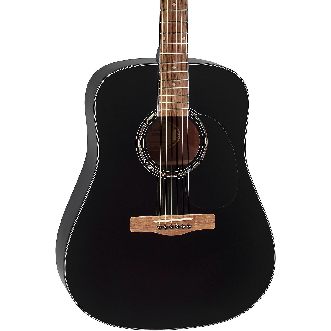 Mitchell D120 Dreadnought Acoustic Guitar thumbnail