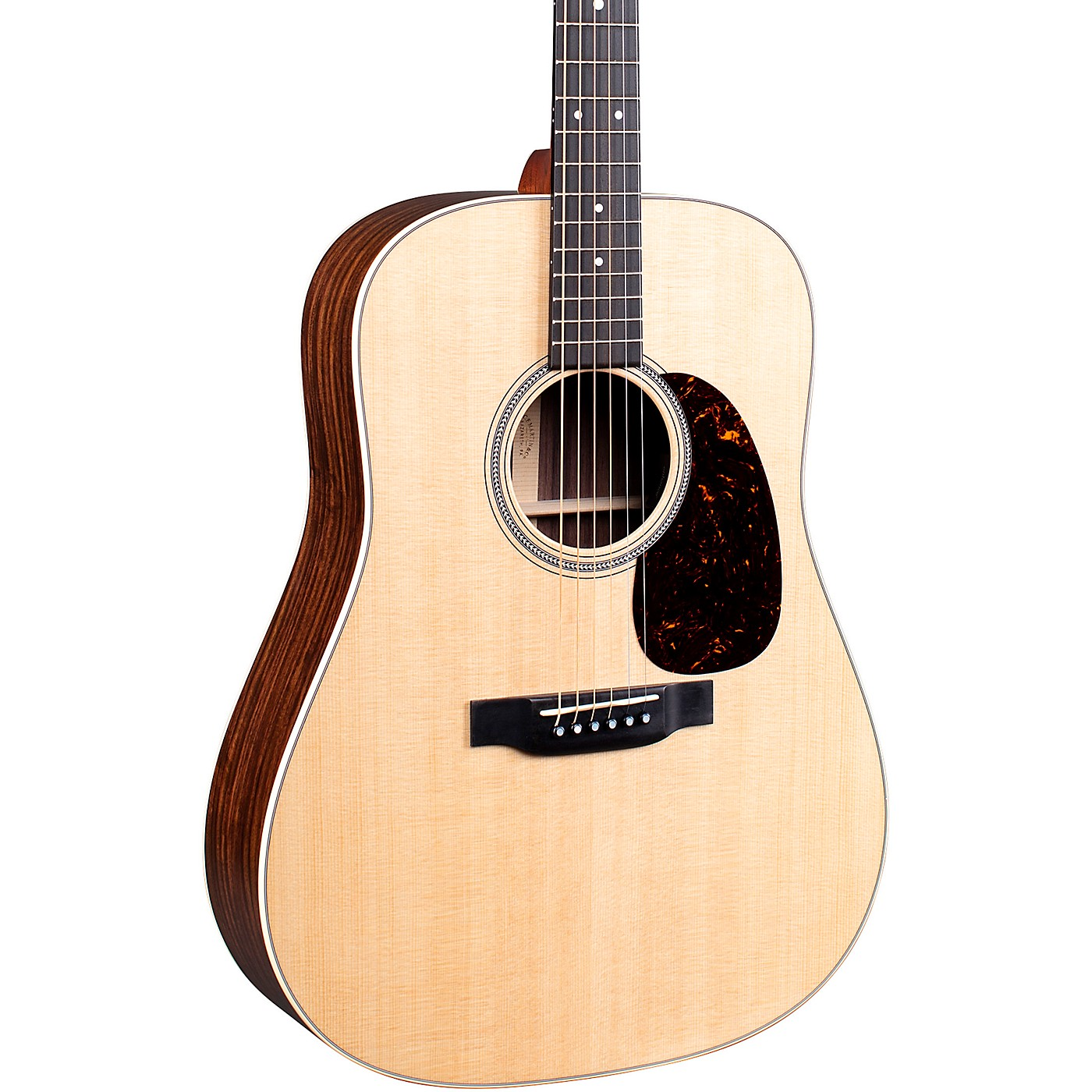 Martin D16E 16 Series with Rosewood Dreadnought Acoustic-Electric Guitar thumbnail