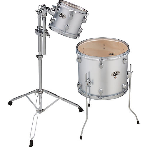 Ddrum D2 2-Piece Add On Pack thumbnail