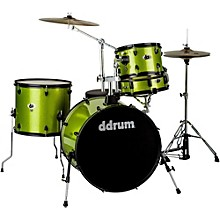 Ddrum D2 4-Piece Drum Set