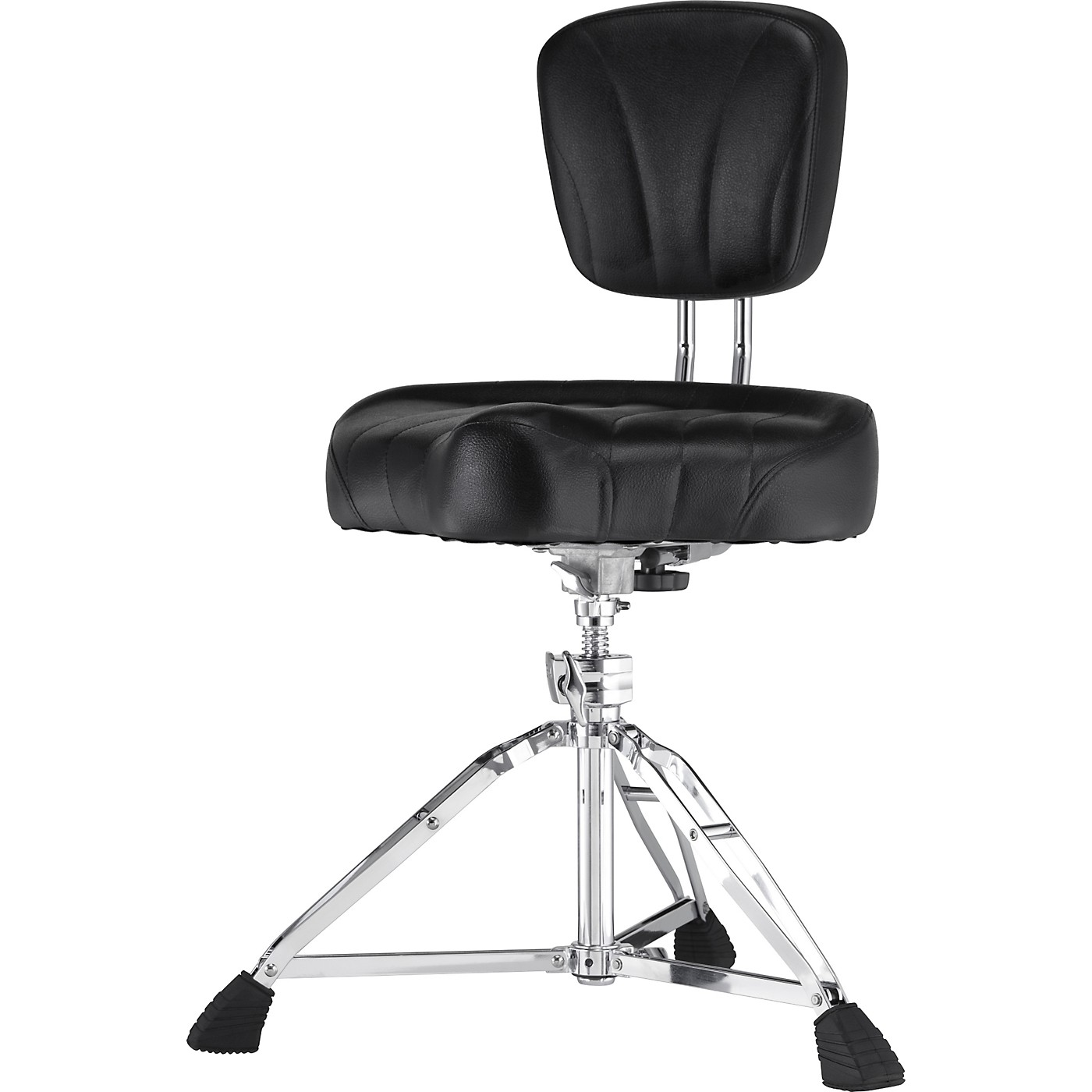 Pearl D2500 Drum Throne with Backrest thumbnail