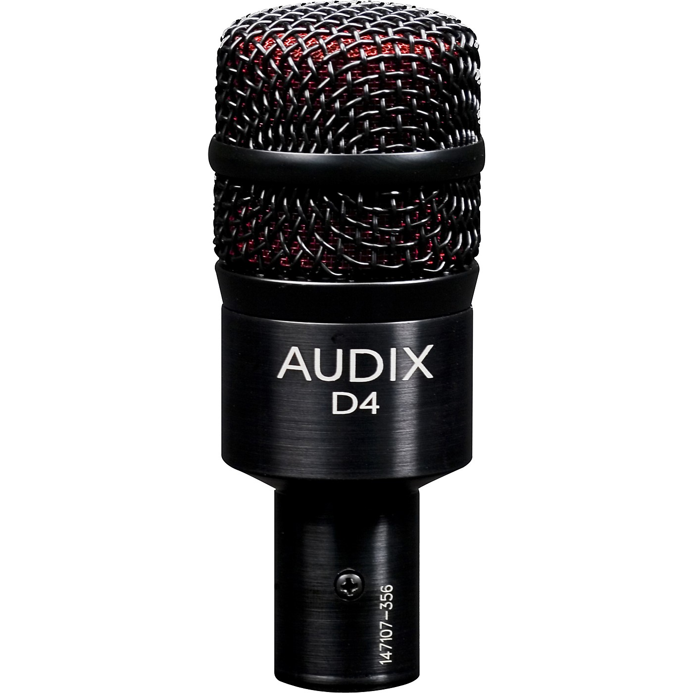 Audix D4 Dynamic Microphone thumbnail