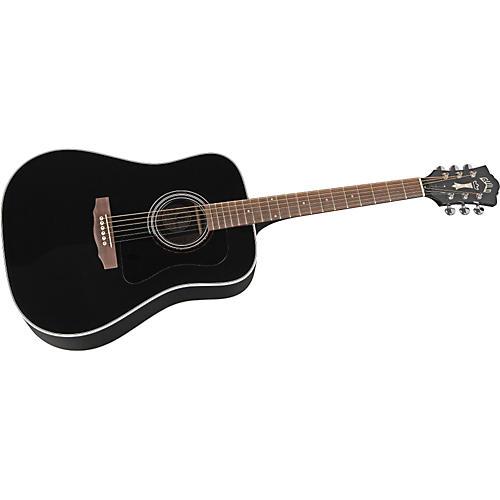 Guild D40 Richie Havens Signature Dreadnought Acoustic Guitar With Case thumbnail