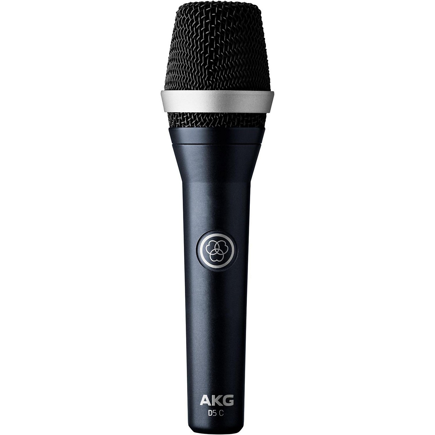 AKG D5 C Cardioid Handheld Dynamic Microphone thumbnail