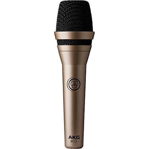 AKG D5 LX Handheld Dynamic Microphone thumbnail