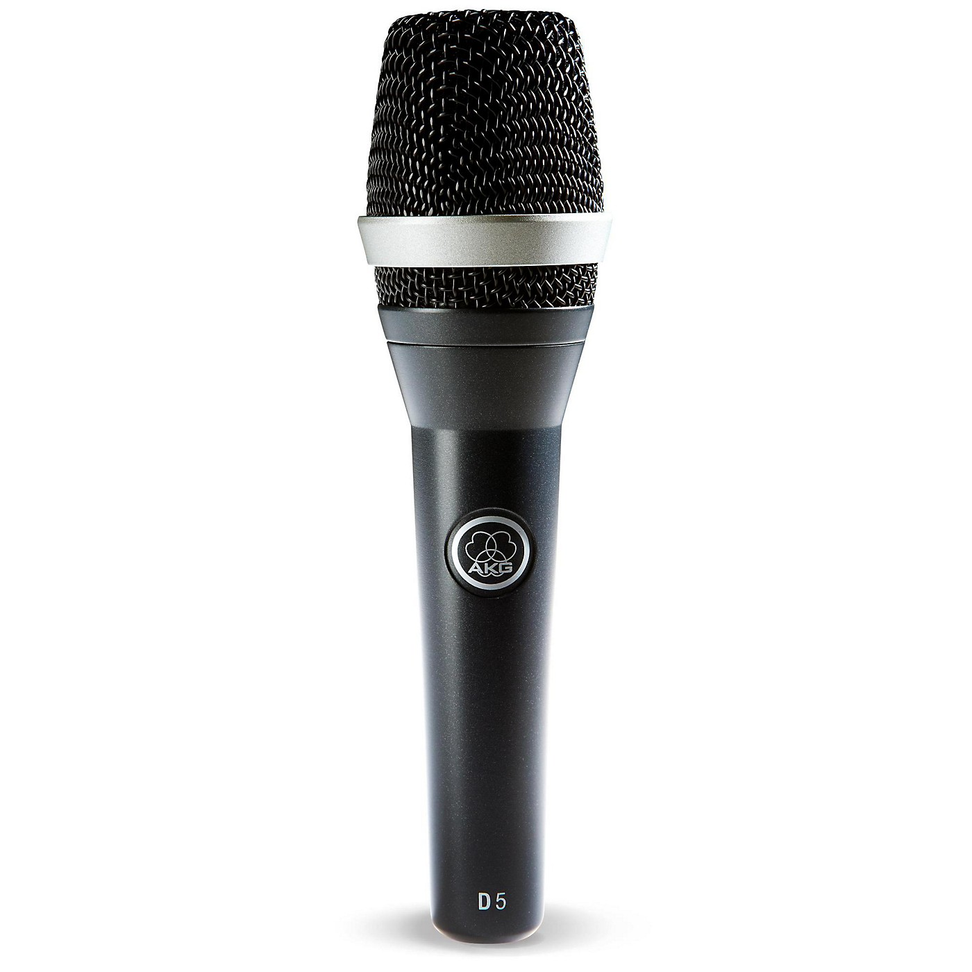 AKG D5 Supercardioid Handheld Dynamic Microphone thumbnail