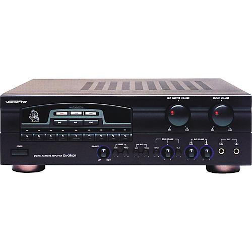 VocoPro DA-3900K 200W Mixing Amplifier thumbnail