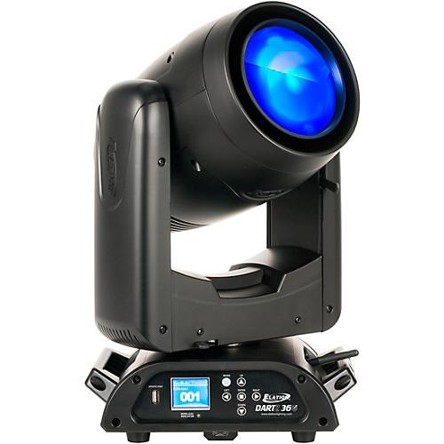 Elation DARTZ 360 50W Moving Head LED Fixture thumbnail