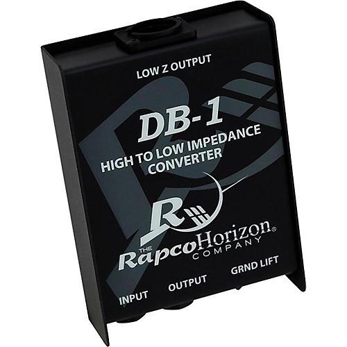 Pro Co DB-1 Direct Box thumbnail
