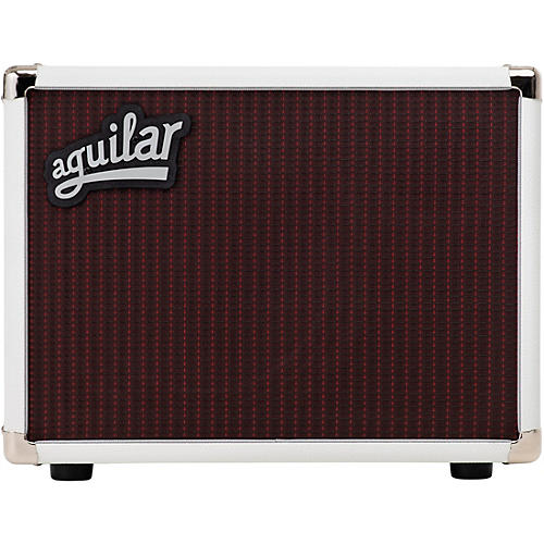 Aguilar DB 112 White Hot 300W 1x12 Bass Speaker Cabinet thumbnail