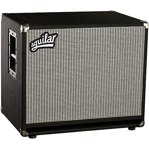 Aguilar DB 115 400W 1x15 8 Ohm Bass Speaker Cabinet thumbnail