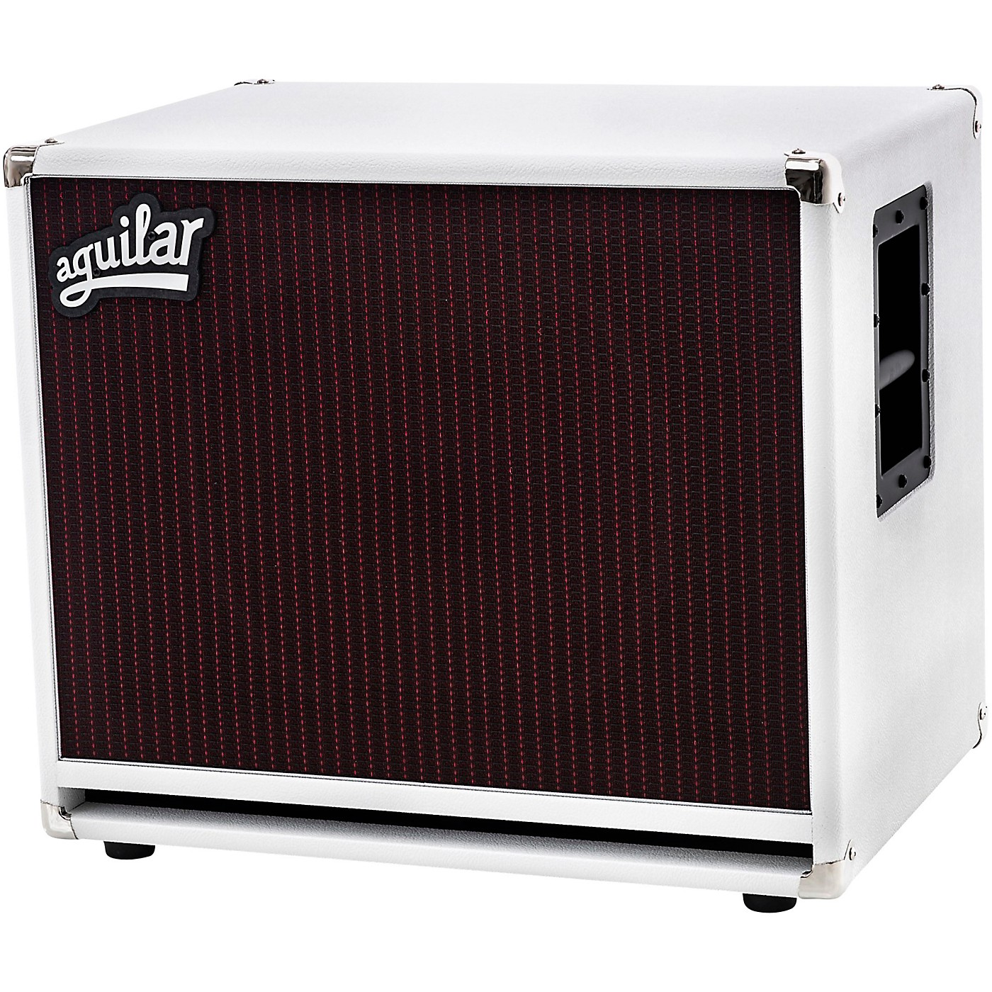 Aguilar DB 115 White Hot 400W 1x15 Bass Speaker Cabinet - 8 ohm thumbnail