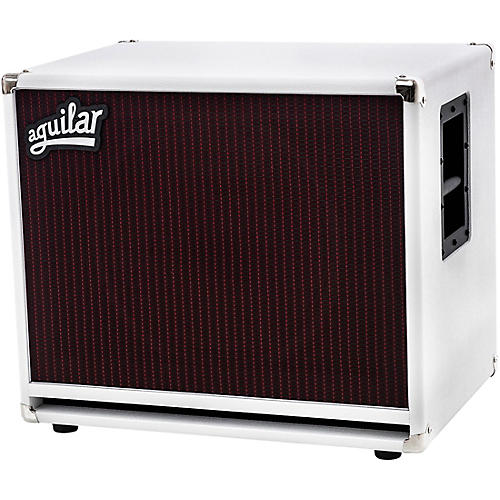 Aguilar DB 115 White Hot 400W 1x15 Bass Speaker Cabinet - 8 ohm thumbnail