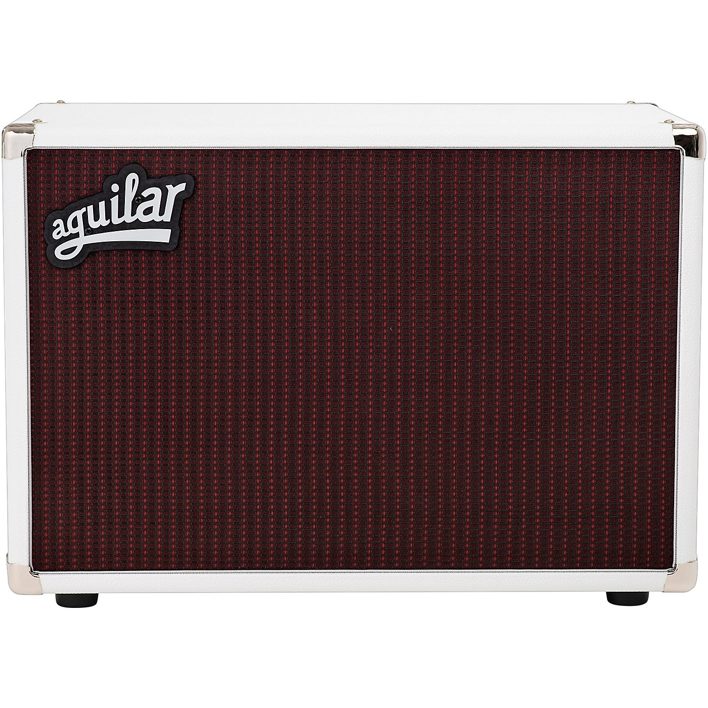 Aguilar DB 210 White Hot 350W 2x10 Bass Speaker Cabinet - 4 ohm thumbnail