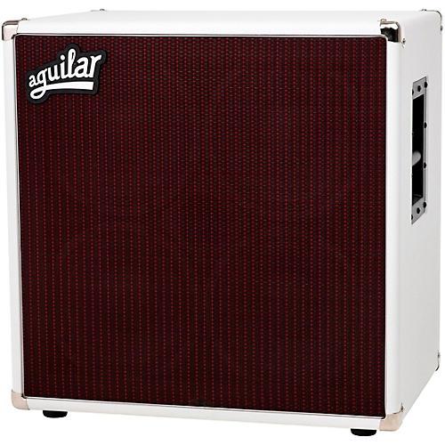 Aguilar DB 410 700W 4x10 4 Ohm Bass Speaker Cabinet thumbnail