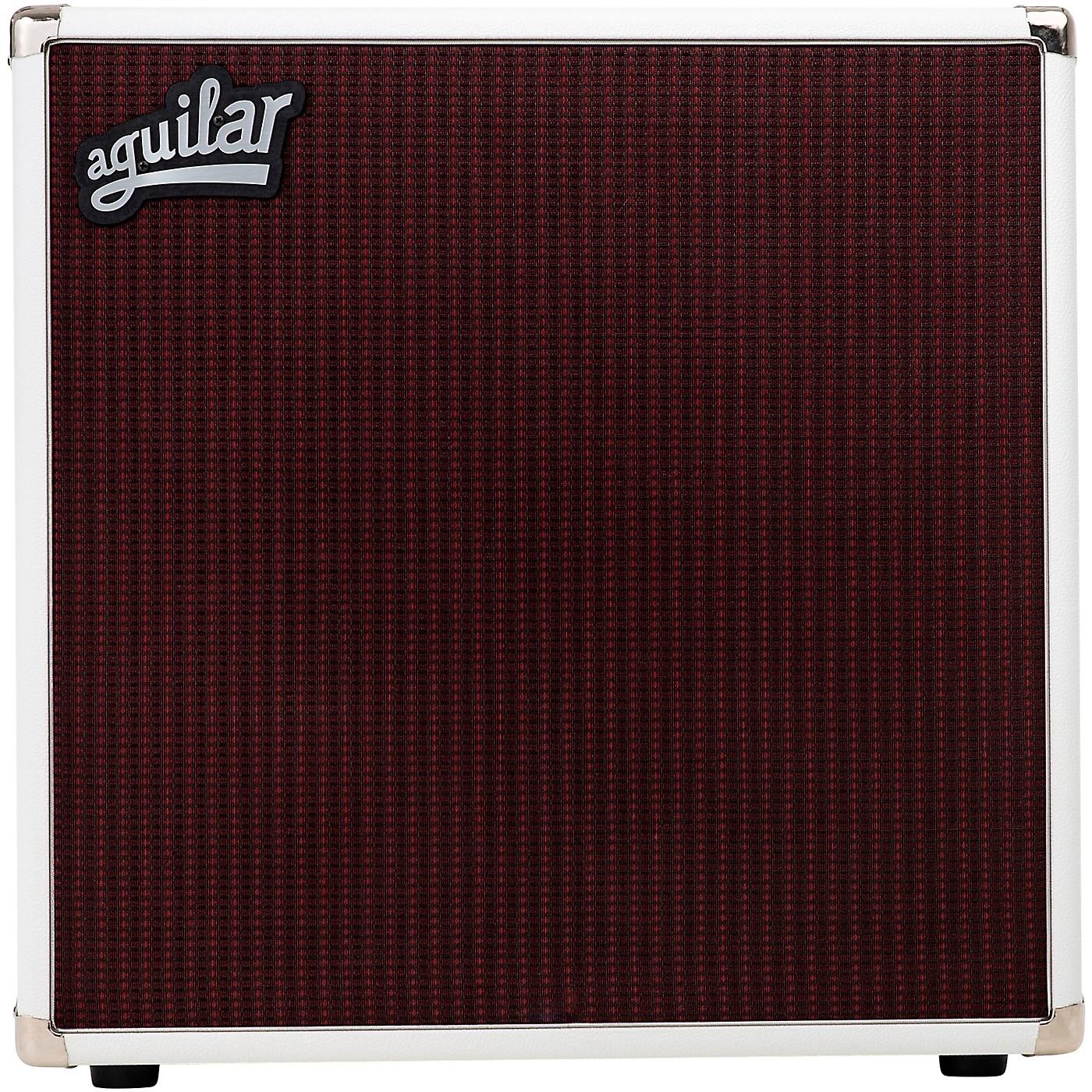 Aguilar DB 410 White Hot 8 Ohm Bass Speaker Cabinet thumbnail