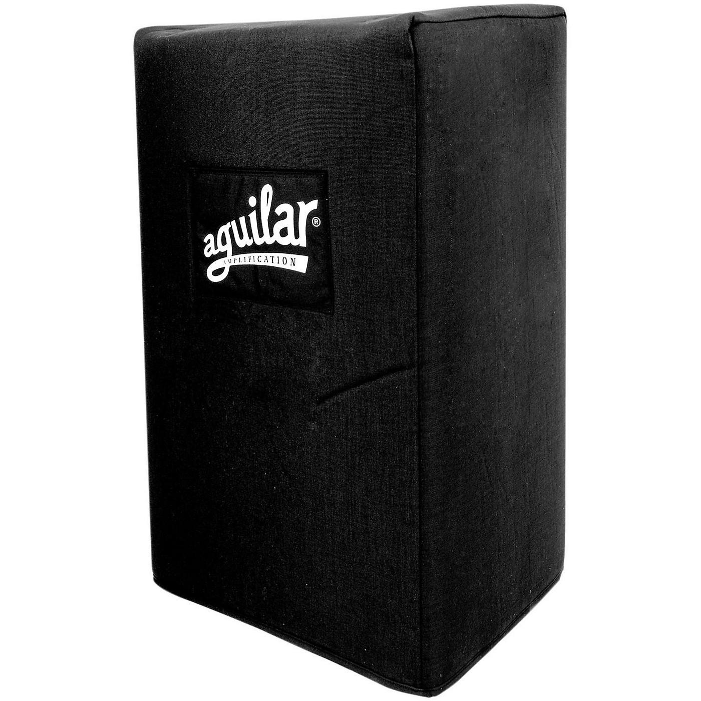 Aguilar DB 8x10/DB 4x12 Cabinet Cover thumbnail