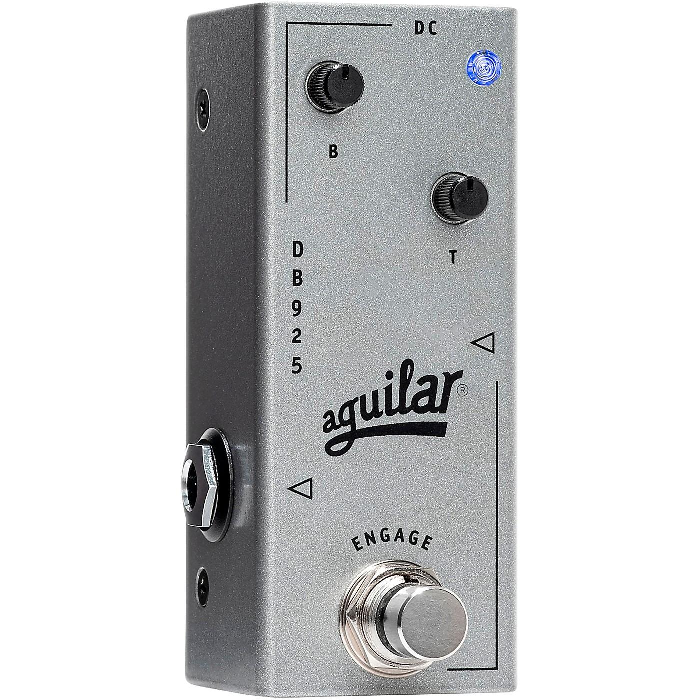 Aguilar DB 925 Bass Micro Preamp Pedal thumbnail