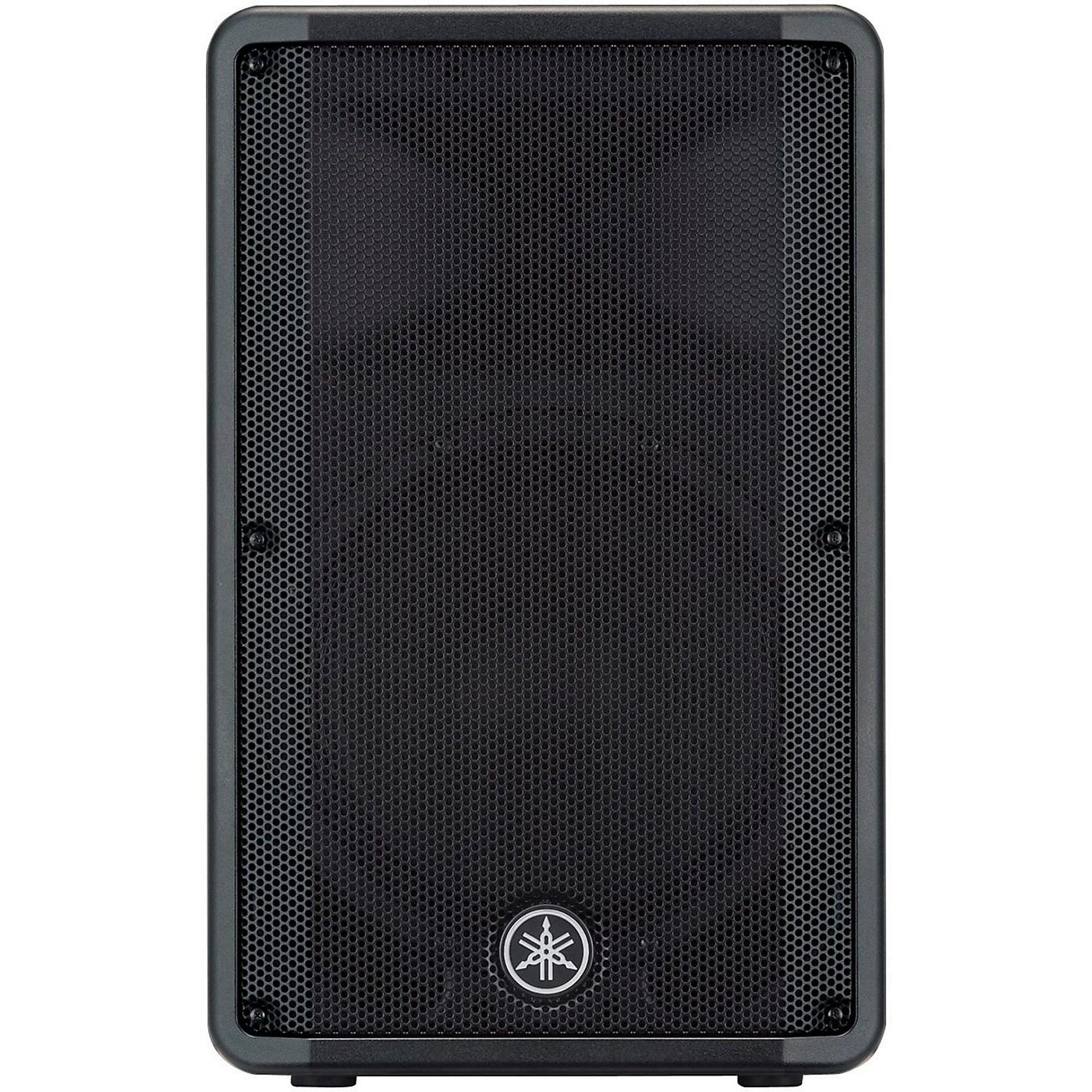 Yamaha DBR12 Powered Speaker thumbnail