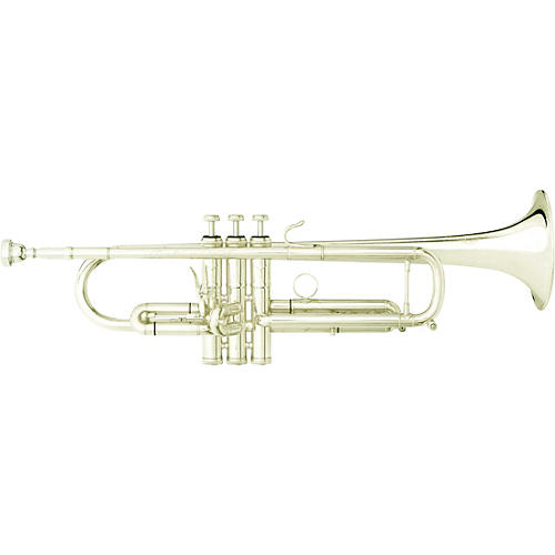 B&S DBX Large Bore X-Series Bb Trumpet with Interchangeable Bell thumbnail