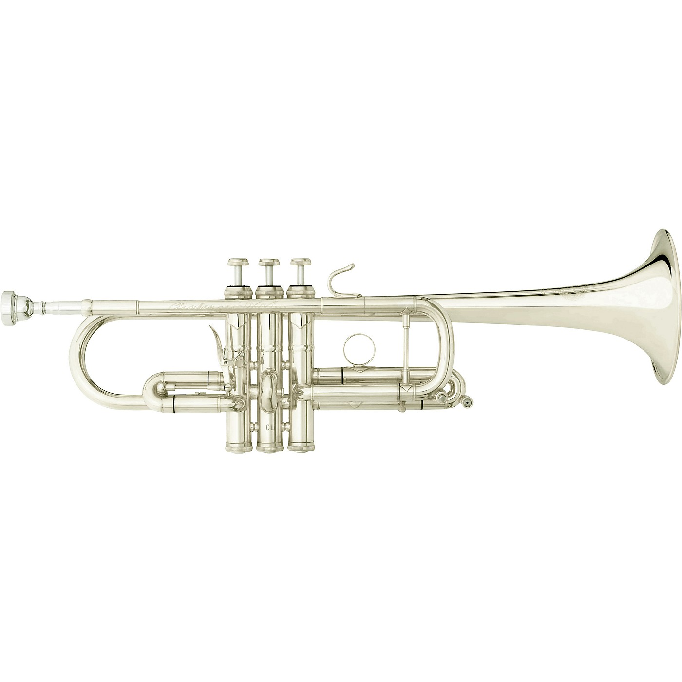 B&S DBXF Large Bore X-Series Bb Trumpet with Fixed Bell thumbnail