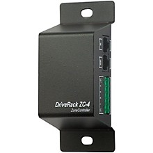 dbx DBXZC4V Wall Mount Zone Control