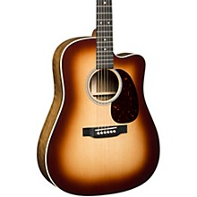 Martin DC Special Performing Artist Ovangkol Dreadnought Acoustic-Electric Guitar