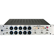 Summit Audio DCL-200 Dual-Channel Compressor/Limiter