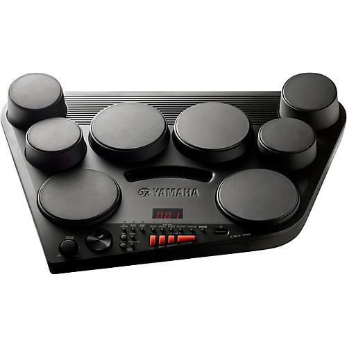 Yamaha DD-75 8-Pad Portable Digital Drum Set thumbnail