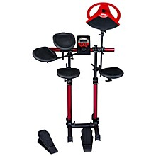 Ddrum DD BETA Compact 4-Piece Electronic Kit