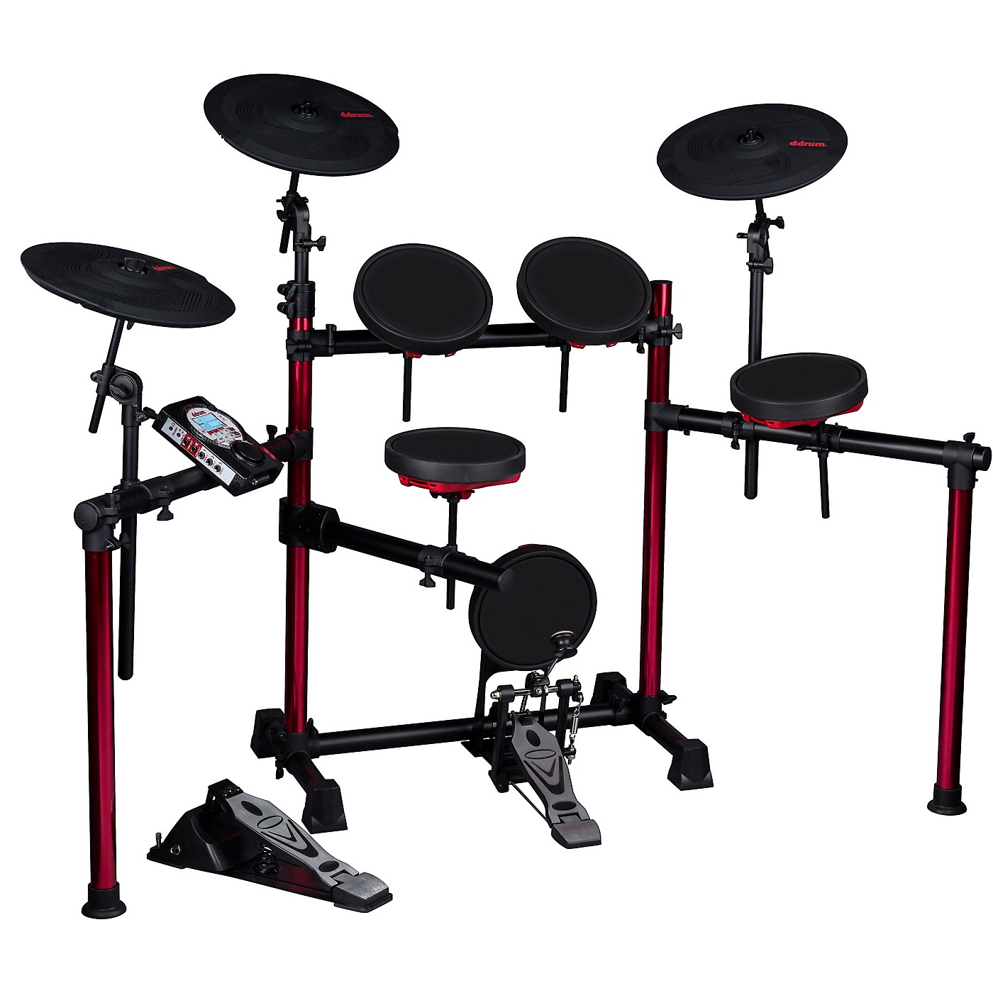 ddrum DD Beta Pro Electronic Drum Set thumbnail