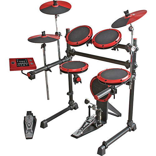 Ddrum DD1 Electronic Drumset thumbnail