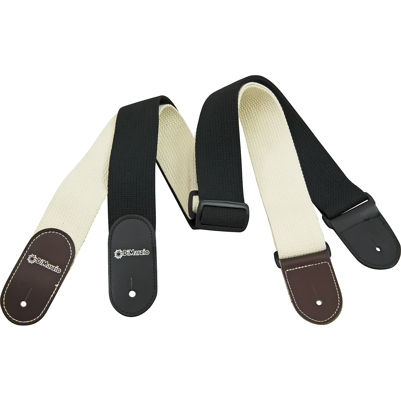 DiMarzio DD3100C Cotton Guitar Strap thumbnail