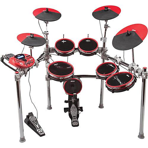 Ddrum DD5X Electronic Drum Kit-thumbnail