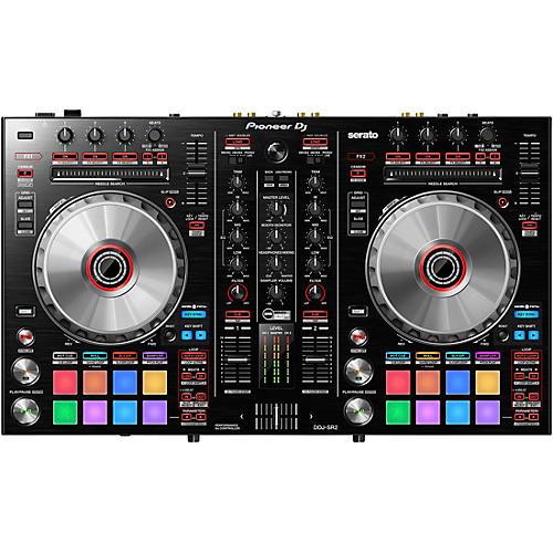 Pioneer DDJ-SR2 2-channel Serato DJ Controller thumbnail