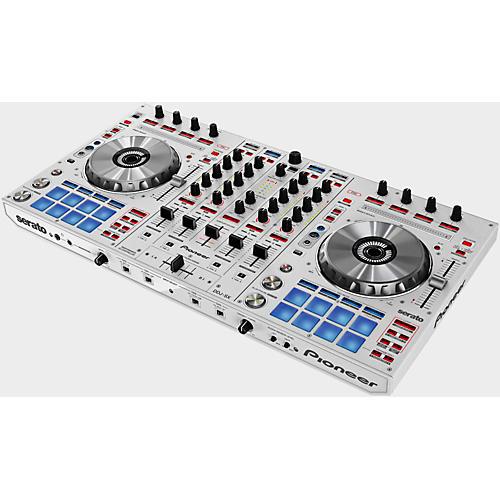 Pioneer DDJ-SX-W DJ Controller (White) thumbnail
