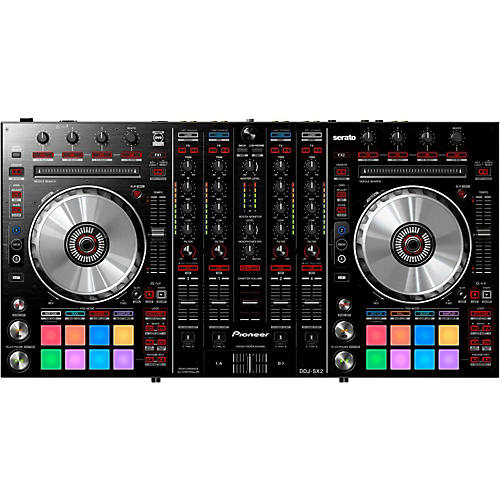 Pioneer DDJ-SX2 Performance DJ Controller-thumbnail