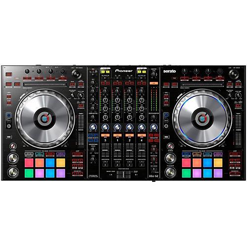 Pioneer DDJ-SZ DJ Controller thumbnail