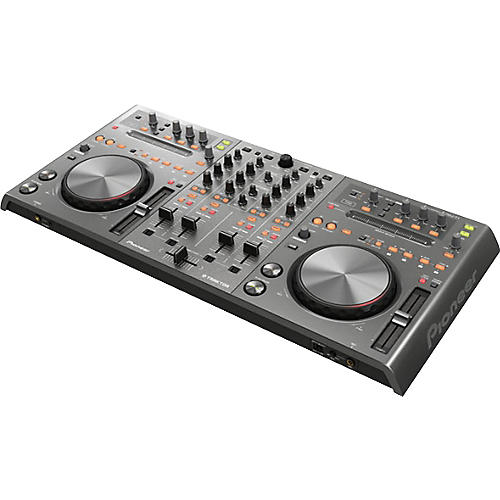 Pioneer DDJ-T1 Software Controller for Traktor thumbnail