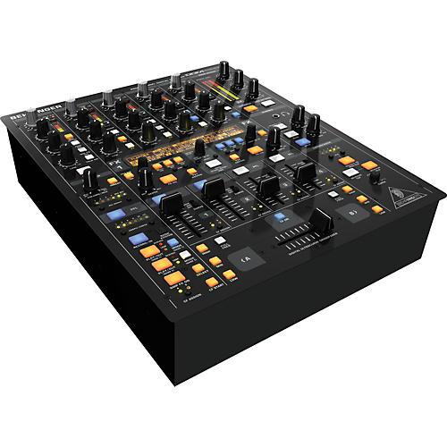 Behringer DDM4000 Pro Digital DJ Mixer-thumbnail