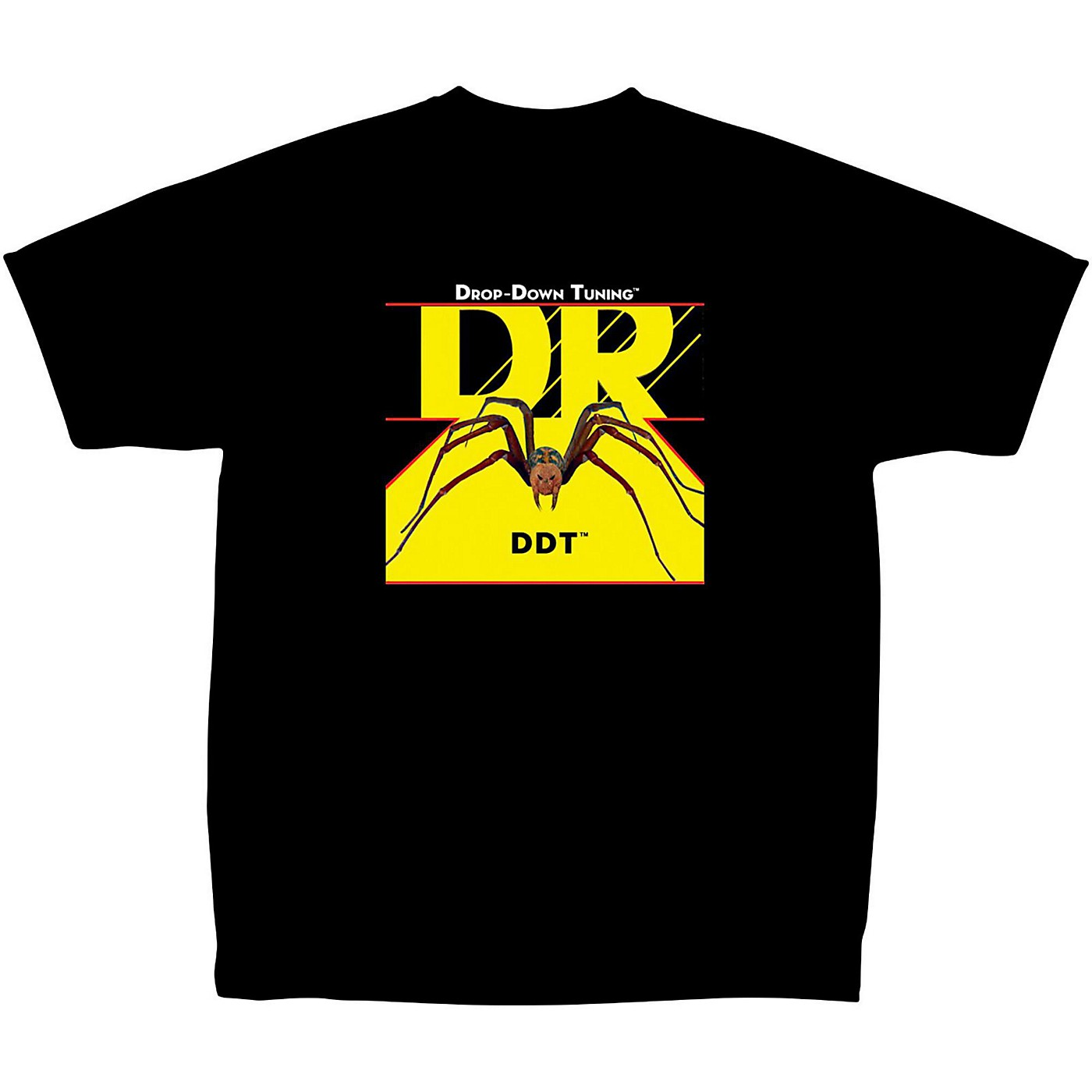 DR Strings DDT T-Shirt thumbnail