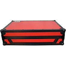 ProX DENON MCX8000 Flight Road Case with Sliding Laptop Shelf and Wheels (XS-MCX8000WLTRB)