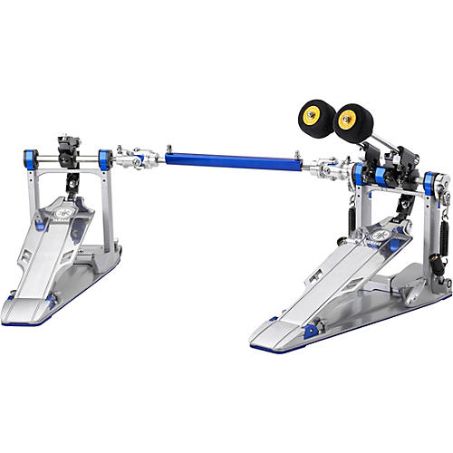 Yamaha DFP-9D Professional Double Bass Drum Pedal with Direct Drive thumbnail