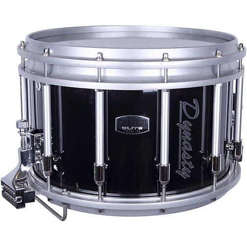 Dynasty DFZ Tube Style Shorty Snare Drum thumbnail