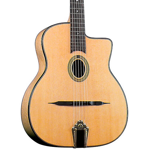 Gitane DG-250M Professional Gypsy Jazz Guitar thumbnail