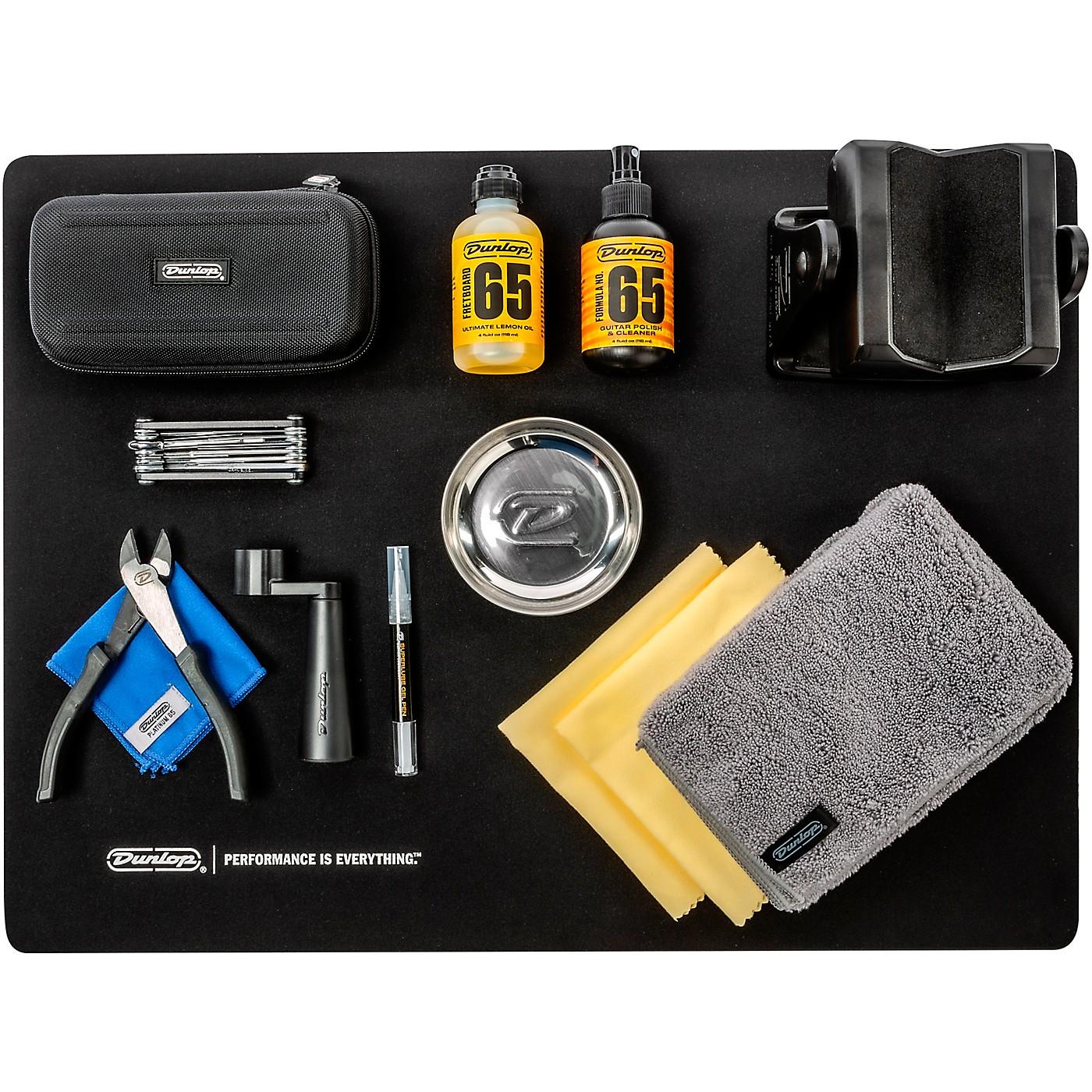 Dunlop DGT301 System 65 String Change Tech Kit thumbnail