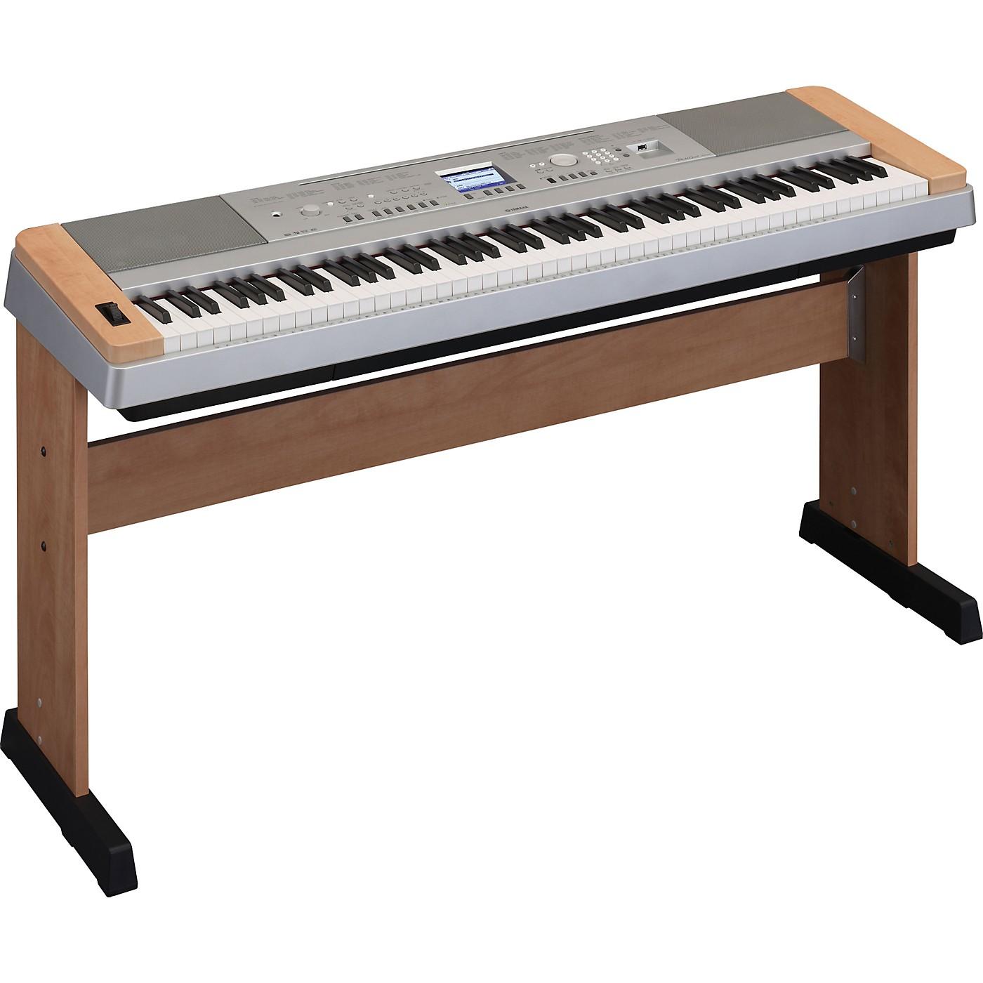 Yamaha DGX 640 88 Key Digital Piano thumbnail